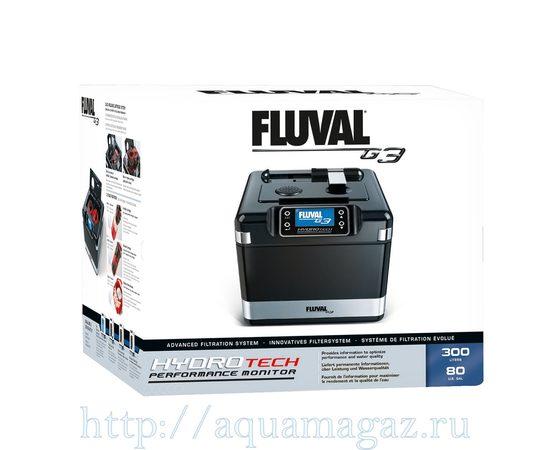 Внешний фильтр Fluval G3, - 7 -aquamagaz.ru
