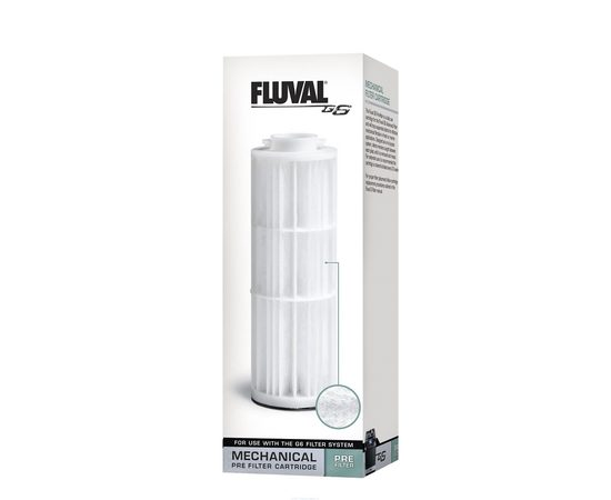 Картридж губчатый грубой очистки для фильтра Fluval G6, фото