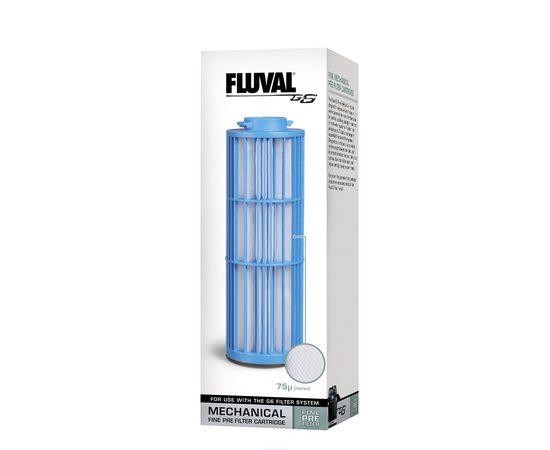 Картридж губчатый тонкой очистки для фильтра Fluval G6, фото