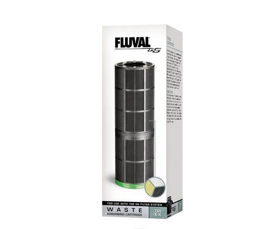 Картридж трехслойный Tri-Х для ежедневного использования для фильтра Fluval G6 , фото