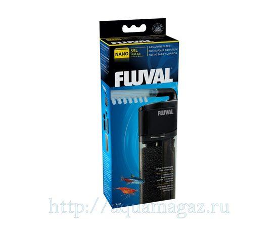 Внутренний фильтр Fluval для Нано аквариумов, фото , изображение 2
