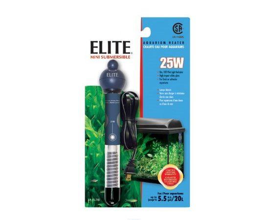 Нагреватель ELITE 25 Вт Mini , фото , изображение 2
