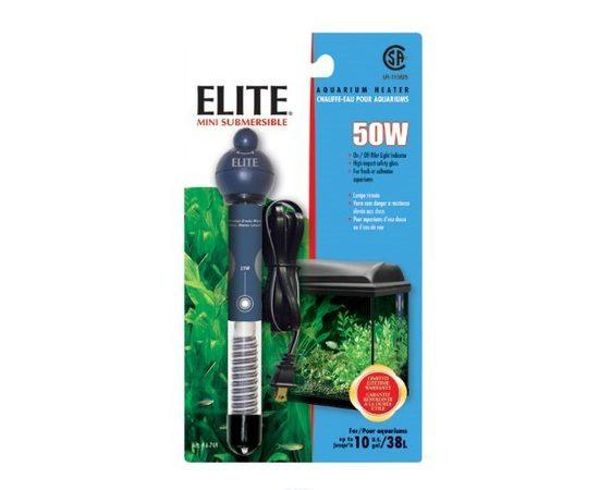 Нагреватель ELITE 50 Вт Mini , фото , изображение 2