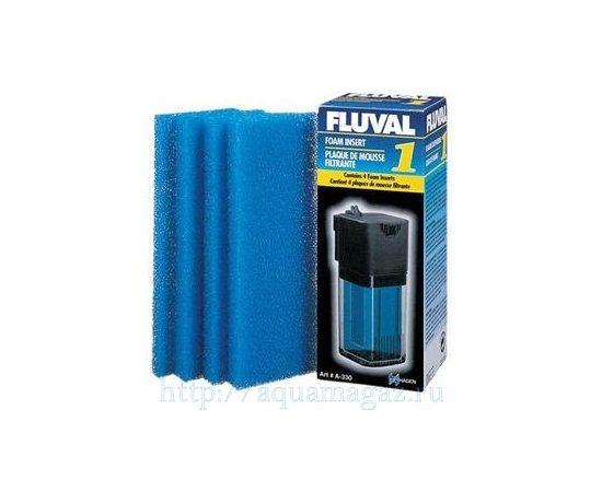 Губка для фильтра FLUVAL 1, фото