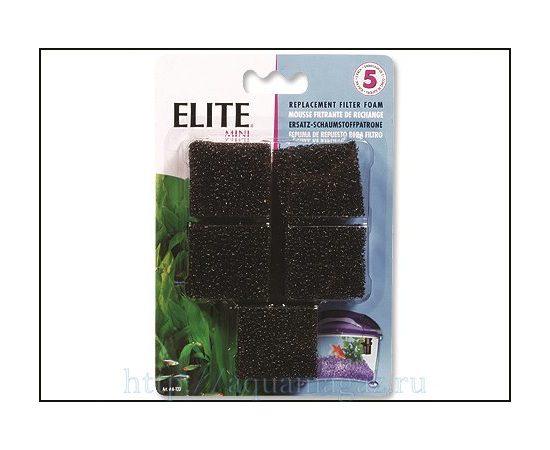 Губка для фильтра Elite Mini 5 , фото