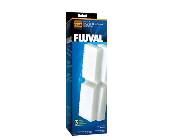 Губка механической очистки для фильтров FLUVAL FX5 , фото