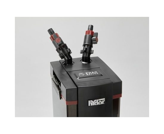 Hydor PROFESSIONAL FILTER 450 внешний фильтр 980 л/ч для аквариумов 300-450 л, - 3 -aquamagaz.ru