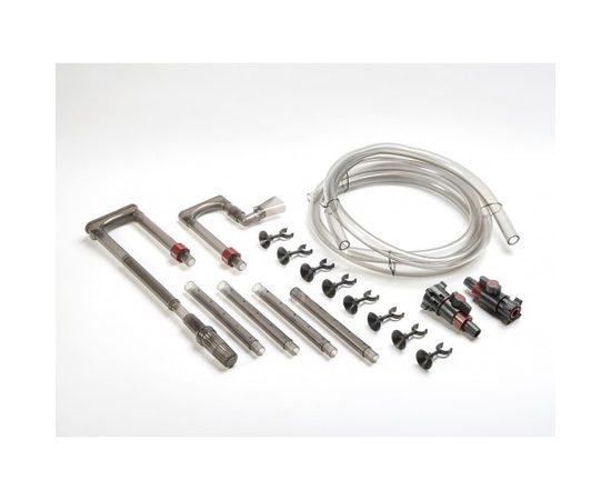 Hydor PROFESSIONAL FILTER 450 внешний фильтр 980 л/ч для аквариумов 300-450 л, - 5 -aquamagaz.ru