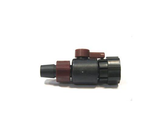 Hydor кран для перекрытия воды для внешнего фильтра PRIME 20/30, - 1 -aquamagaz.ru