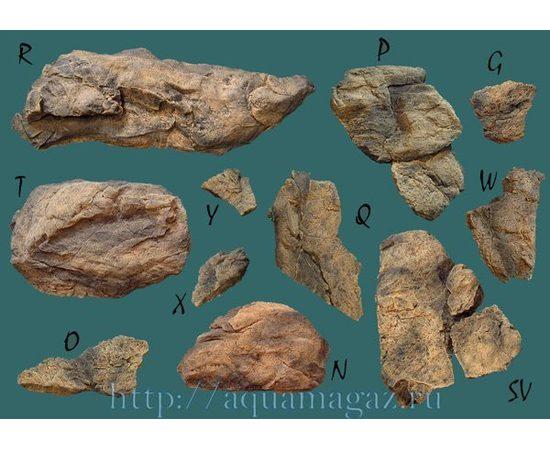 Камень - Модульx, фото , изображение 2