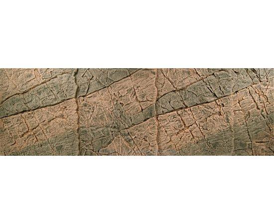 Фон рельефный Слимлайн 20х50см D базальт, фото