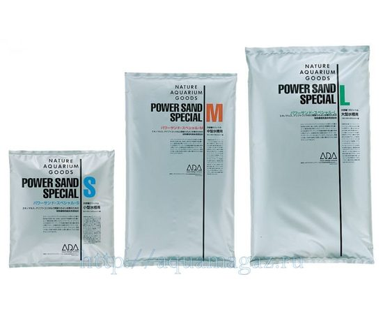 ADA Power Sand Special-L, фото 3
