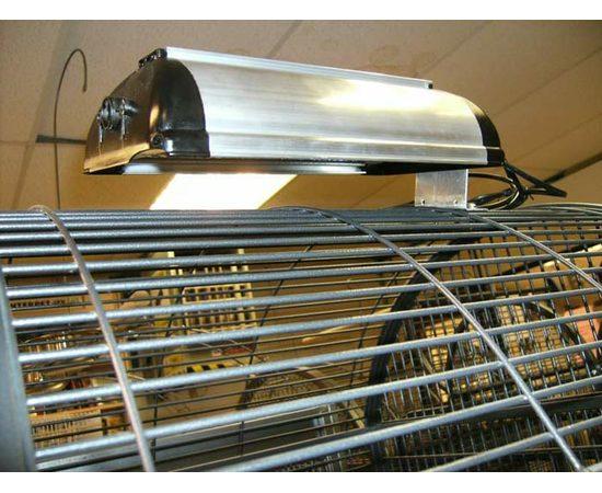 Светильник E27 ARCADIA COMPACT LIGHTING UNIT, фото , изображение 6