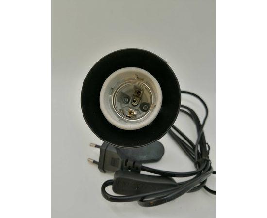 Светильник на прищепке Е27 ZooDA Clamp Lamp 🐦 🔥, Выбор вариации: Без отражателя, фото , изображение 6