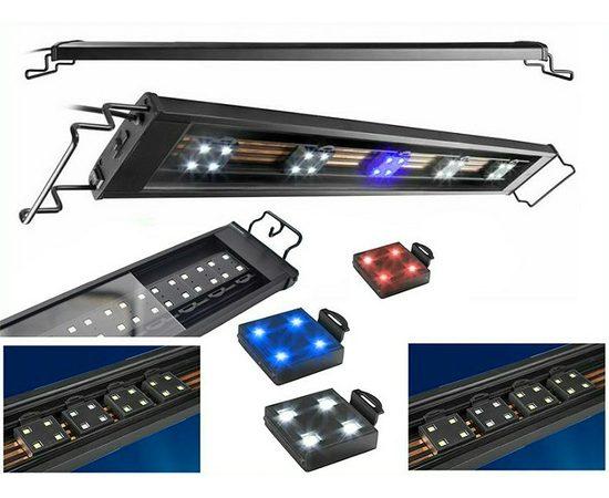Светодиодный светильник для аквариума Aqua Syncro LED TL, Выбор вариации: 50 cm, фото