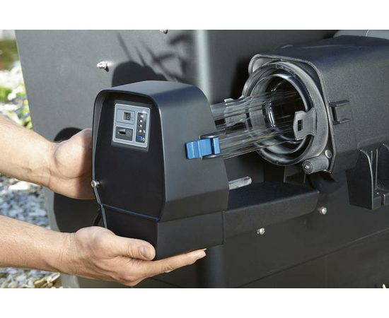 Ультрафиолетовый стерилизатор Oase Bitron Eco, Выбор вариации: Eco 120W, фото , изображение 9