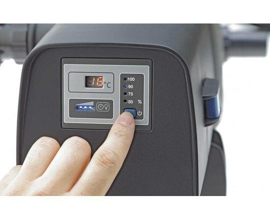 Ультрафиолетовый стерилизатор Oase Bitron Eco, Выбор вариации: Eco 120W, фото , изображение 11