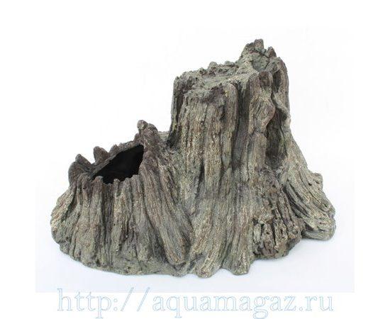 Фон-скала для распылителя Вулкан Aquael, фото