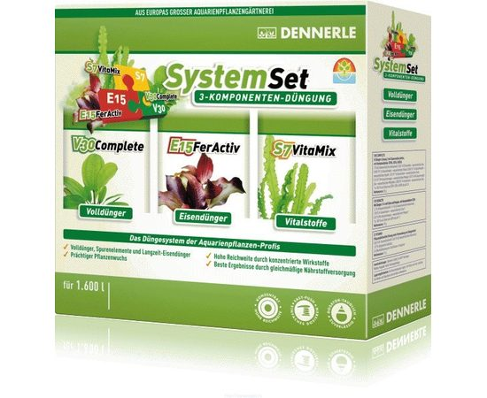 Dennerle Perfect Plant System, фото 1