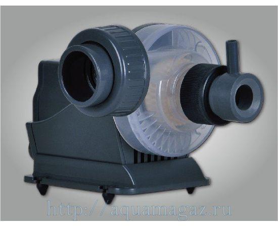 Помпа HY-1000S Bubble Blaster Pumps с игольчатым ротором для флотаторов воздух 540л/ч 15Вт КПД 80% выход D25 3/4 HY-1000S, фото