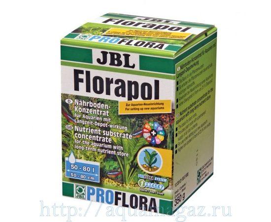 JBL Florapol- Концентрат питательных элементов, - 1 -aquamagaz.ru