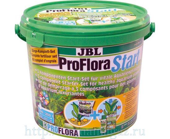JBL ProfloraStart Set 200, - 1 -aquamagaz.ru