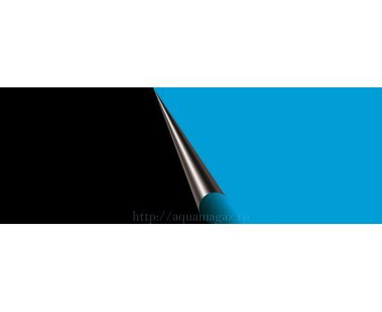Фон Prime BLACK+BLUE 50х100 см., - 1 -aquamagaz.ru