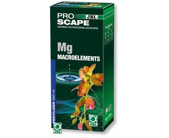 Магниевое удобрение для аквариумных растений JBL ProScape Mg Macroelements 250 мл, фото