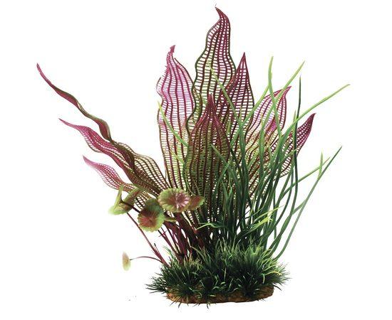 Композиция из пластиковых растений PRIME 20см, фото