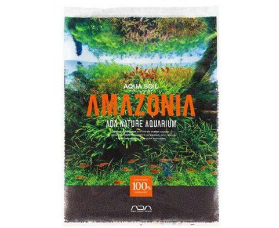 Основной питательный субстрат Амазония ADA Aqua Soil Amazonia 9 л, фото 1