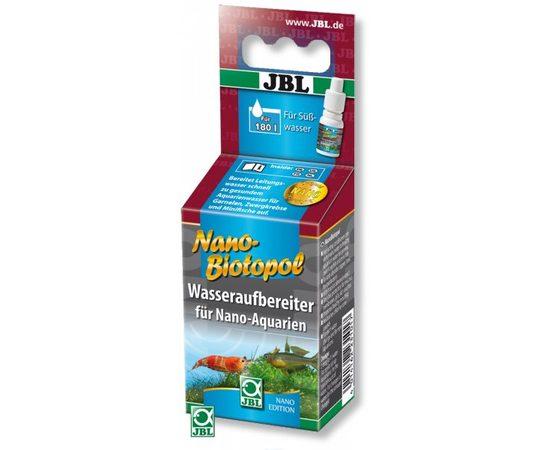 JBL NanoBiotopol 15 мл, фото