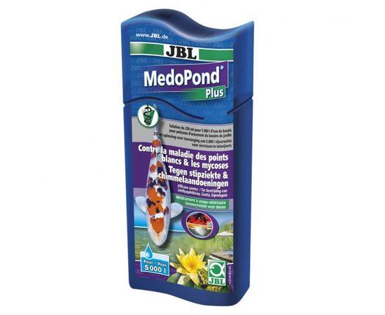 JBL MedoPond Plus, Объем: 500 мл., фото