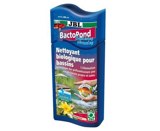 JBL BactoPond бактерии, Объем: 250 мл., фото