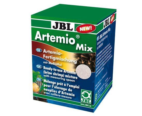 Готовая смесь для культивирования артемии JBL ArtemioMix, - 3 -aquamagaz.ru