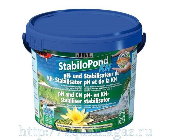 JBL StabiloPond KH (стабилизация PH), Штук в упаковке или вес: 250 г., фото