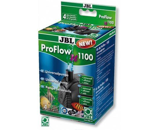 Компактная универсальная помпа 1200 л/ч JBL ProFlow u1100 , фото