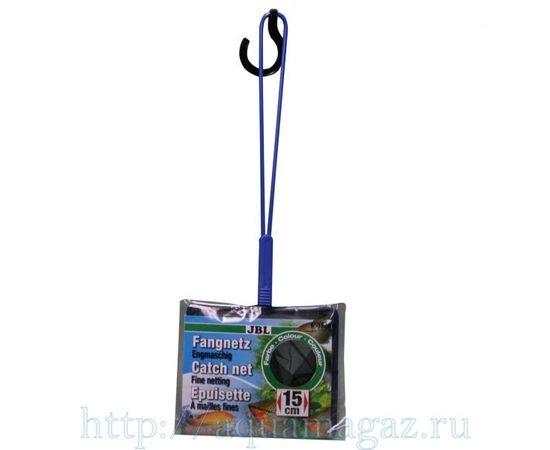 Сачок Premium JBL Fish Net Premium 25 см, - 1 -aquamagaz.ru