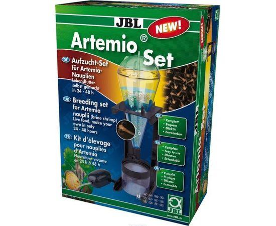 Комплект для выведения науплий артемии JBL ArtemioSet, - 3 -aquamagaz.ru