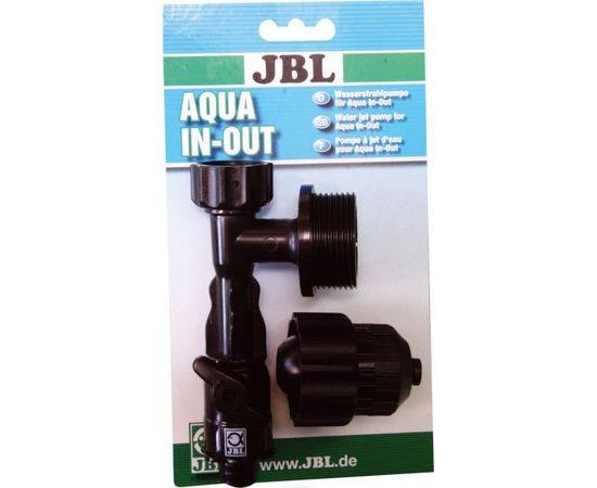 Запорный кран для системы JBL Aqua In-Out JBL Aqua In-Out Absperrhahn , фото , изображение 2