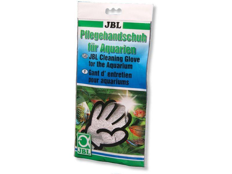 Перчатки для ухода за аквариумом JBL Aquarium Cleaning Glove