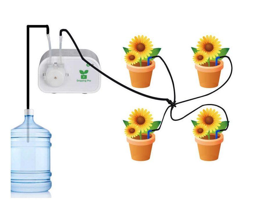 системы полива интернет магазин
